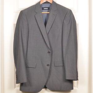Strellson 50EU (40R) Wool Super 100s Suit
